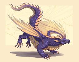 Nettle by Nimphradora