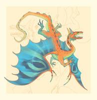 7.1. dragon by Nimphradora