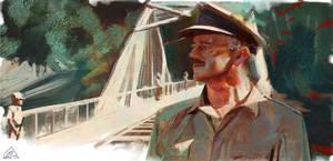 <b>Bridge On The River Kwai</b><br><i>Nimphradora</i>
