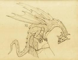 <b>Dragon</b><br><i>Nimphradora</i>