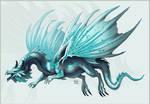 Dragon for Chrissi1997