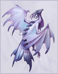 Dragon for Atlaswakes