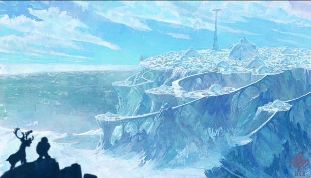 Polar City