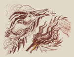 Smoki snek by Nimphradora