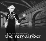 The Remainder by Nimphradora