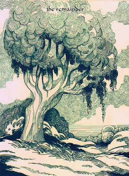 Tree Scene - The Remainder