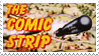 Comic Strip Presents Stamp by Elusive-Angel