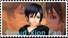Proud Xion Fan stamp by MrsZeldaLink