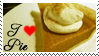 Pie Stamp by MrsZeldaLink