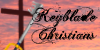 icon for Keyblade-christians by MrsZeldaLink