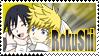 Prize:  RokuShi Stamp by MrsZeldaLink