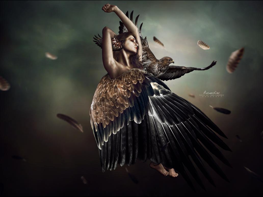 Adnachiel by Gedogfx