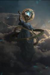 Arn by Gedogfx