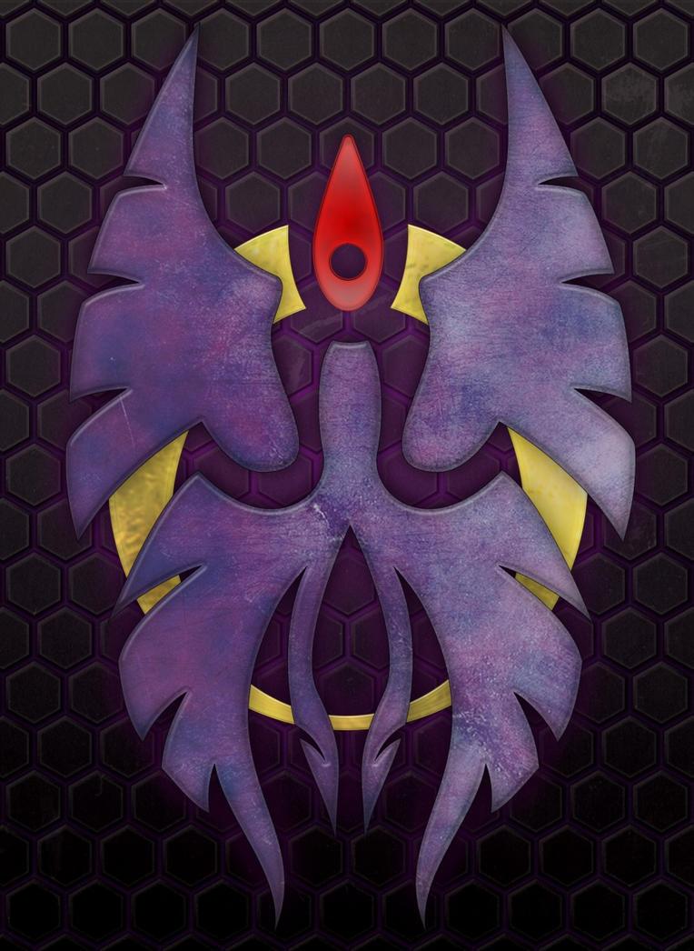 Xinaran Emblem by jalterixnar