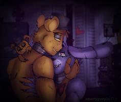 nightmares have feelings too!