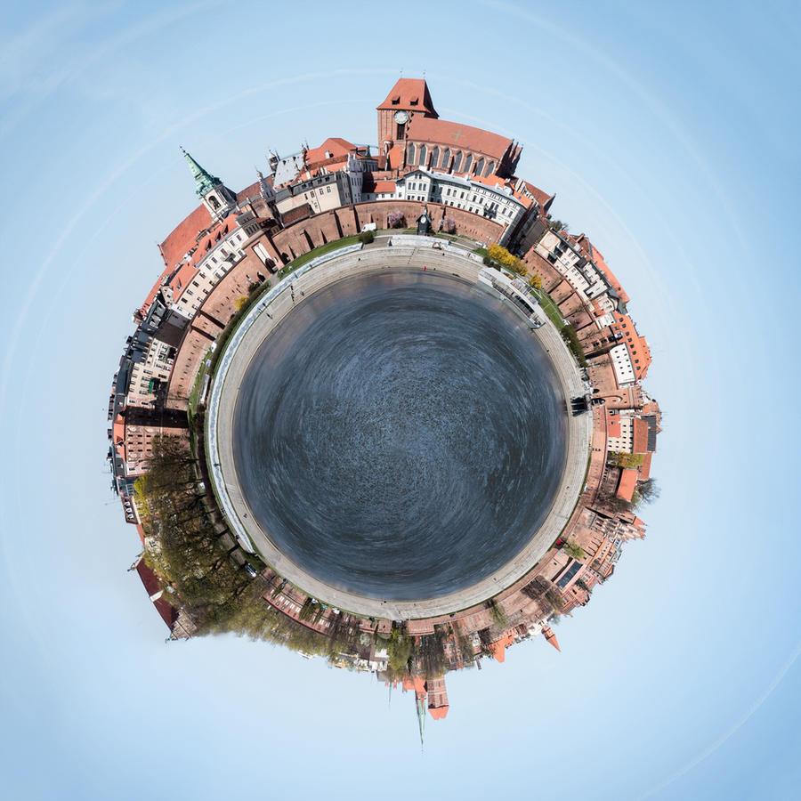 Little Planet Torun