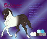 Balaur by Muzica-chan