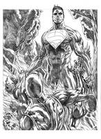 The day superman goes mad - Page 4