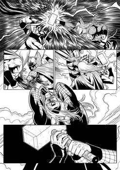 Sentry Returns page 5 Inks
