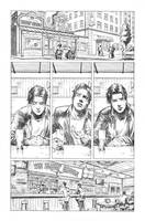 Nightwing#22 Page 15 by mikemaluk