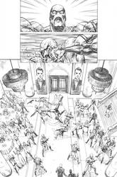 Nightwing#30 pencils 006 by mikemaluk
