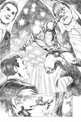 Nightwing#30 Page 8 by mikemaluk