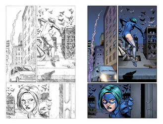 Nightwing#31 Page 16 by mikemaluk