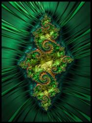 Emerald City by poca2hontas