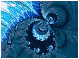 Tidal wave by poca2hontas