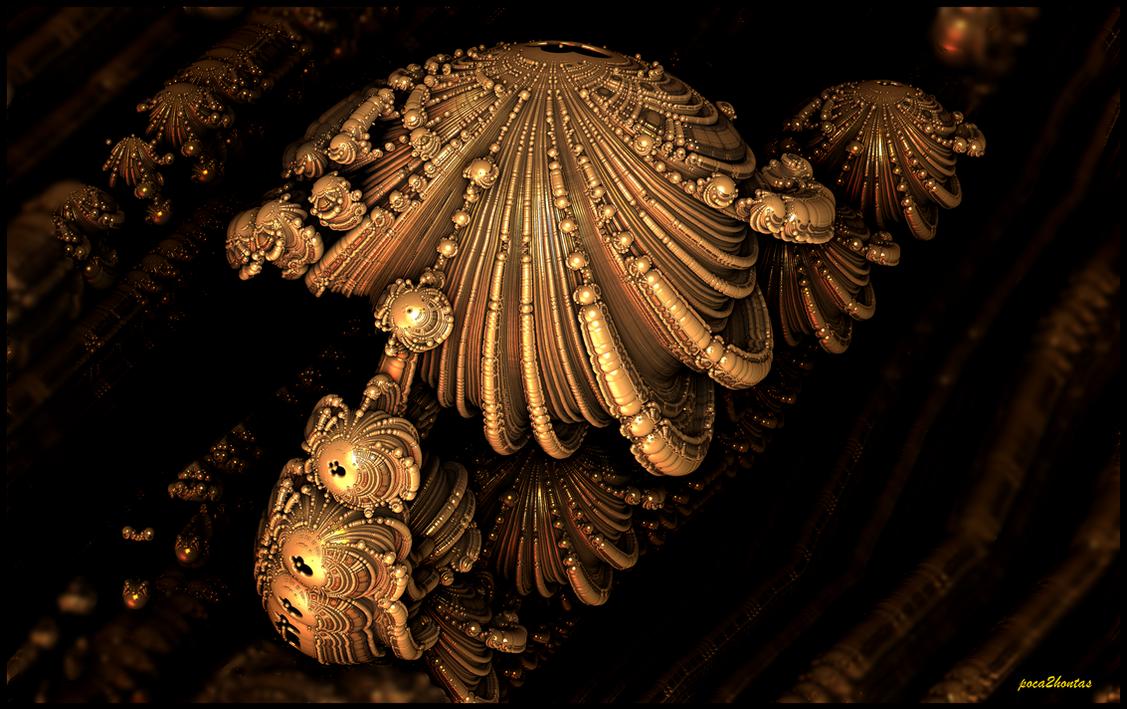 Bejeweled by poca2hontas