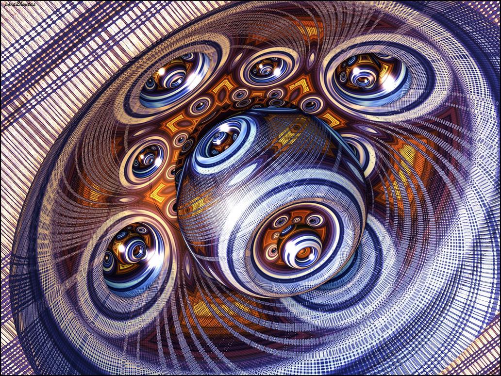 Disco Beats by poca2hontas