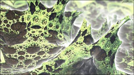 Biohazard by poca2hontas