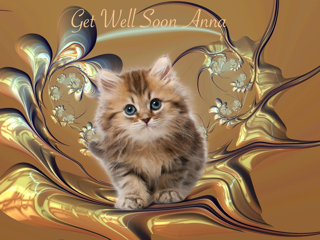For Anna by poca2hontas