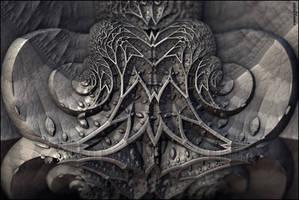 ornamental elephant by poca2hontas
