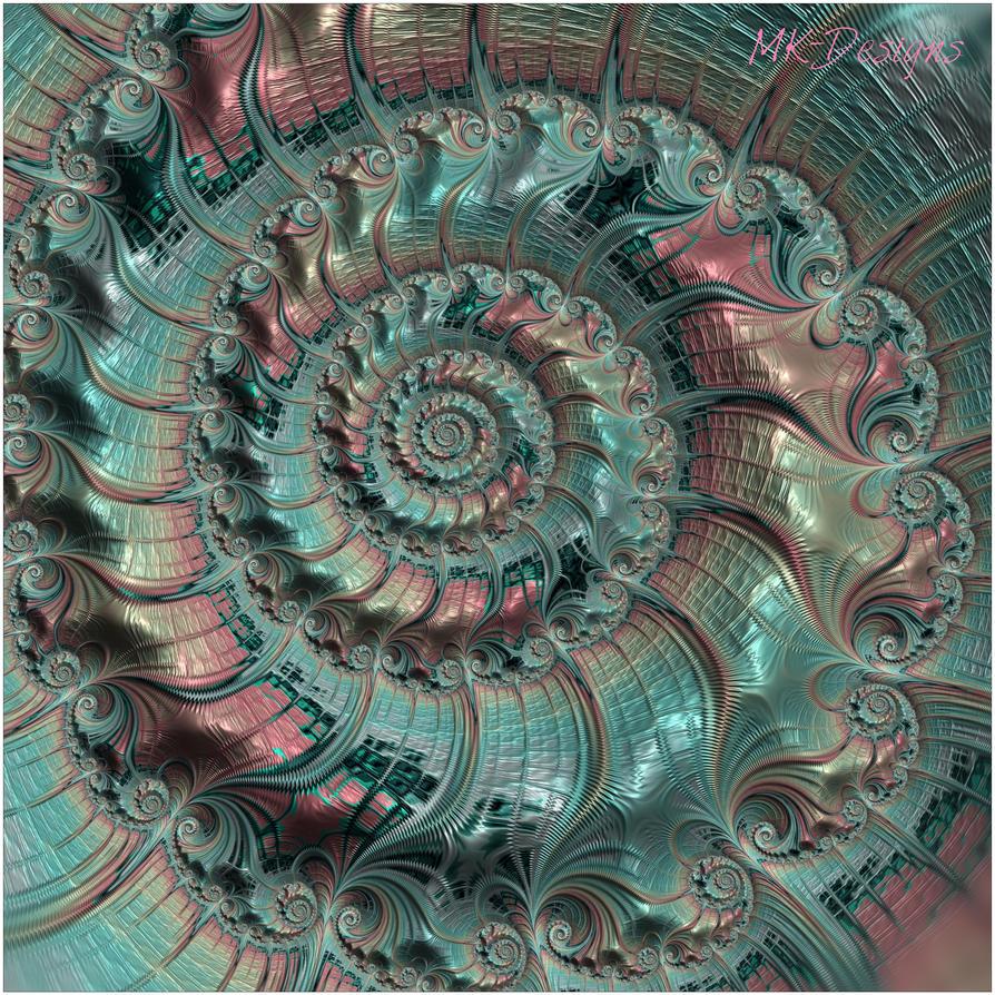Swirling Dreams by poca2hontas