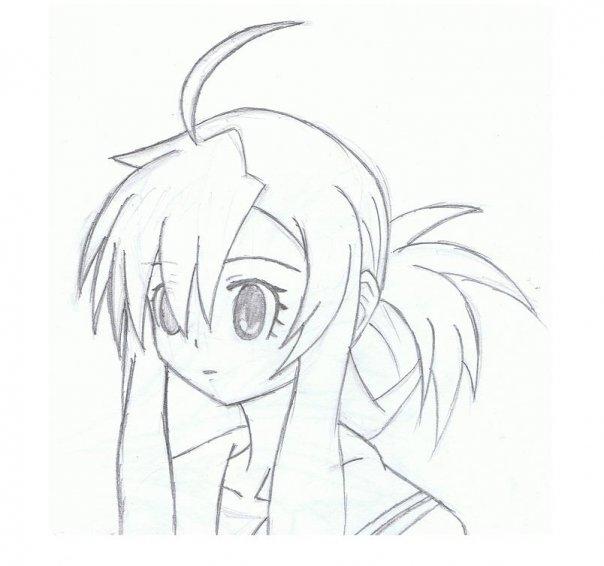 Kaede mizuno nyan koi by soul saviour on deviantart for Nyan koi 04 vostfr