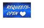 My first stamp!!! (Requests- Open) by Rainbow--Harmony