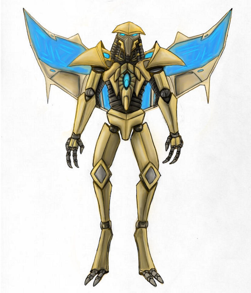 Phoenix | StarCraft Wiki | Fandom powered by Wikia