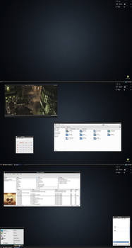 Jan. 22 '09 Desktop