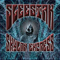 Sleestak - CD cover