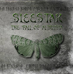 Sleestak - New CD cover