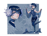 [Auction] Fauna: Queen of the Night (CLOSED)