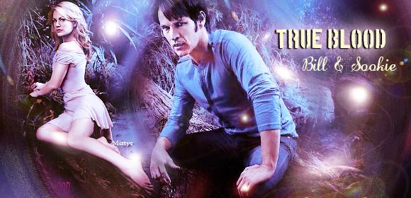 True Blood by Mistyc811