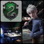 Jack - Slytherin
