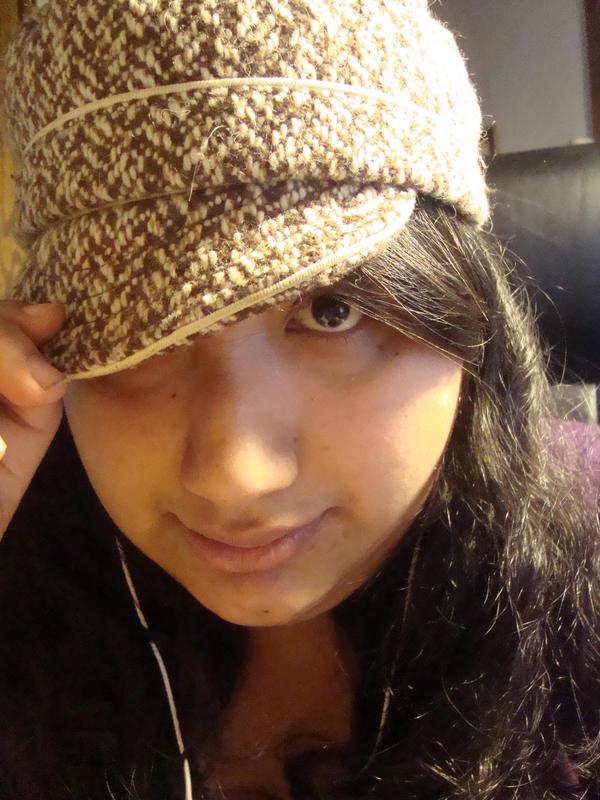 HATS HATS HATS by Hi3ei