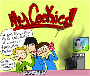 SPOCK HOW COULD YOU by Hi3ei
