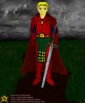 PD Character Contest - Iscariot 'Nighttime Storm' by DarkKnightMatt