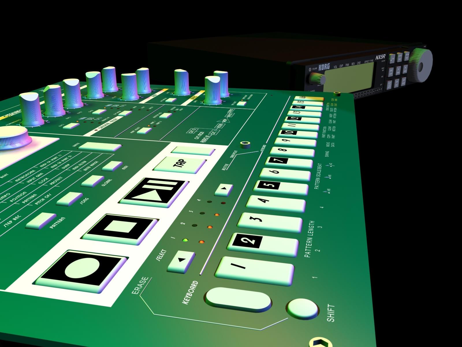 Hook Up Keyboard To Fl Studio