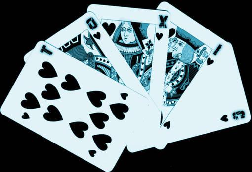 Electrotoxic Cards