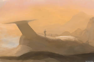 Stranded by molcray
